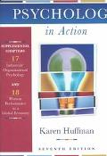 Psychology in Action Chapters 17 and 18