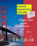Hughes-Hallett Calculus Update, 3rd Edition