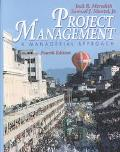 Project Management A Managerial Approach With Microsoft Project 00