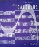 Calculus - Early Transcendentals