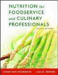 NUTRITION FOR FOODSERVICE ETC (SET:TXT/ST WKBK) (P)