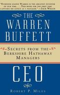 Warren Buffett Ceo Secrets from the Berkshire Hathaway Managers