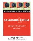WIE Organic Chemistry, International Edition - Solomons - Paperback