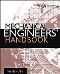 Mechanical Engineers' Handbook Materials and Mechanical Design
