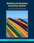 Modeling and Designing Accounting Systems Using Access To Build A Database
