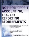 Not-Fot-Profit Accounting, Tax, and Reporting Requirements