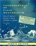 Fundamentals of Fluid Mechanics (Package Edition W/CD-ROM)