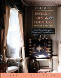 History of Interior Design & Furniture From Ancient Egypt To Nineteenth-century Europe
