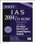 Wiley Ias 2004 Interpretation and Application of Internationl Accounting and Financial Repor...