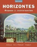 Horizontes Repaso Y Conversacion
