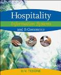 Hospitality Information Systems and E-Commerce