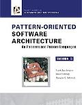 Pattern Oriented Software Architecture - Concepts Towards a Language