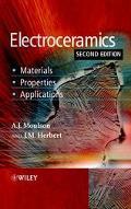 Electroceramics Materials, Properties, Applications