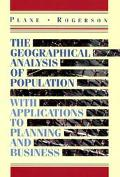Geographical Analysis of Population With Applications to Planning and Business