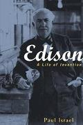 Edison A Life of Invention