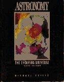 Astronomy: The Evolving Universe - Michael Zeilik - Paperback - 6th ed