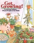 Get Growing! Exciting Indoor Plant Projects for Kids