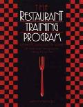 Restaurant Training Program An Employee Training Guide for Managers