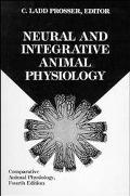 Neural and Integrative Animal Physiology