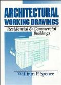 Architectural Working Drawings Residential and Commercial Buildings
