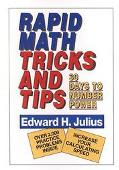 Rapid Math Tricks and Tips, 30 Days to Number Power