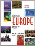 Contemporary Europe A Geographic Analysis