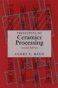 Principles of Ceramics Processing