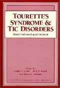 Tourette's Syndrome and Tic Disorders: Clinical Understanding and Treatment