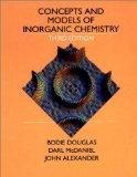 Concepts and Models of Inorganic Chemistry