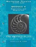Workshop Physics Activity Guide Module 4 Electricity and Magnetism  Electrostatics, DC Circu...