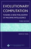 Evolutionary Computation Toward a New Philosophy of Machine Intelligence