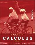 Calculus Multivariable 8th Ed