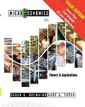 Microeconomics Theory & Applications