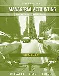 Managerial Accounting Tools for Business Decision Making