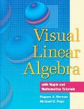 Visual Linear Algebra