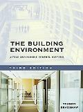 Building Environment Active And Passive Control Systems
