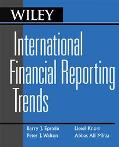 International Financial Reporting Trends