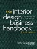 Interior Design Business Handbook A Complete Guide to Profitability