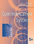 Communication Systems 5E