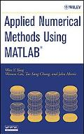 Applied Numerical Methods Using MATLAB