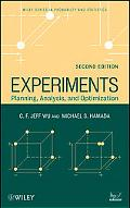 Experiments: Planning, Analysis, and Optimization (Wiley Series in Probability and Statistics)