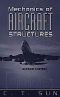 Mechanics of Aircraft Structures