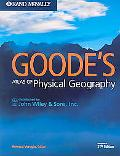 Goode's Atlas Of Physical Geography