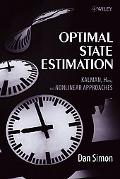 Optimal State Estimation Kalman, H Inf