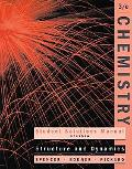Chemistry Structure And Dynamics Solutions Manual
