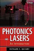 Photonics And Lasers An Introduction