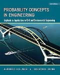 Probability Concepts in Engineering Emphasis on Applications in Civil & Environmental Engine...
