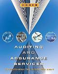 Auditing and Assurance Services: Understanding the Integr