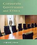 Core Concepts of Corporate Governance and Ethics
