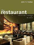 Restaurant From Concept to Operation